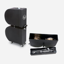 LP520 - LP® Road Ready Timbale Case