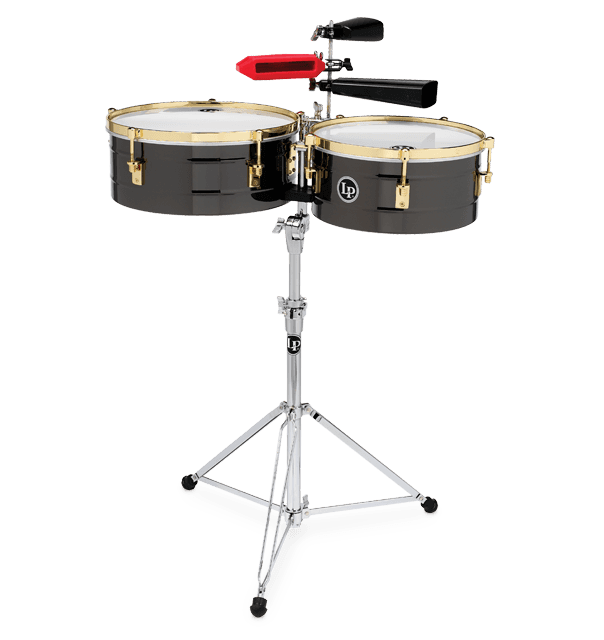 LP1416-R - LP®  Fausto Cuevs III Timbale Set