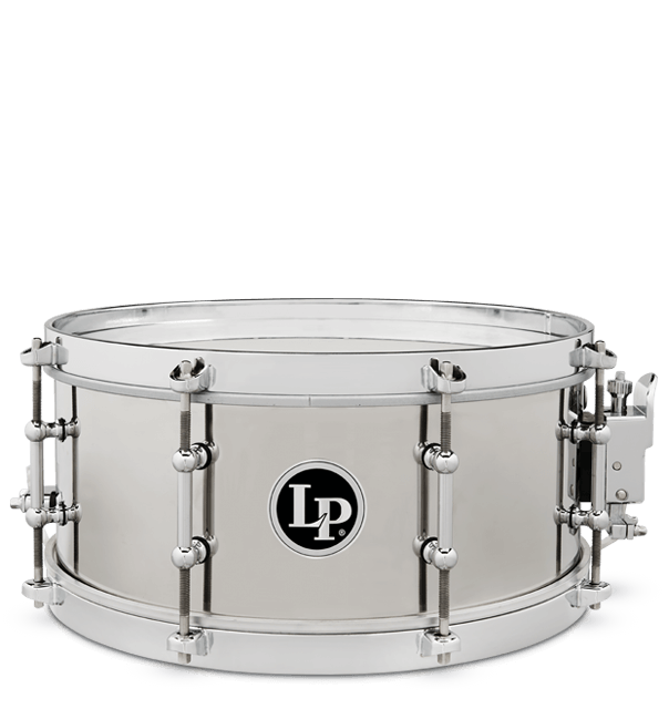 """LP5513-S - LP® 5 1/5"""" x 12"""" STAINLESS STEEL SALSA SNARE"""