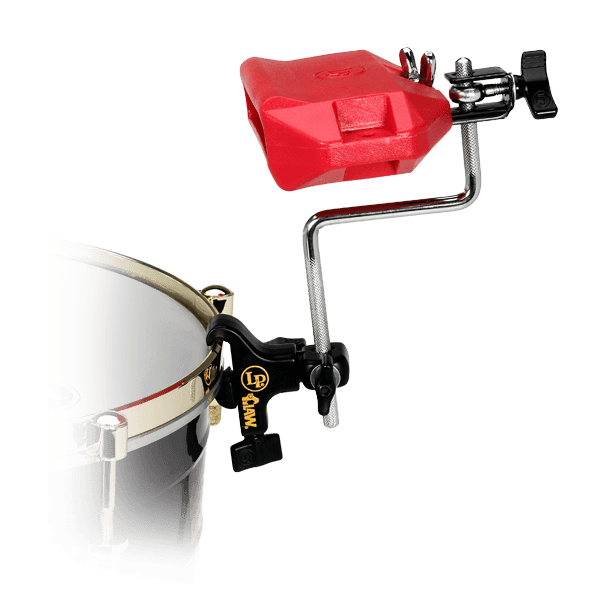 LP592B-X - The Claw® With Percussion Rod